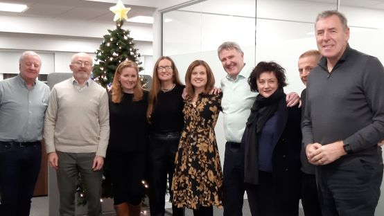 Donegal Diaspora working group in Scotland