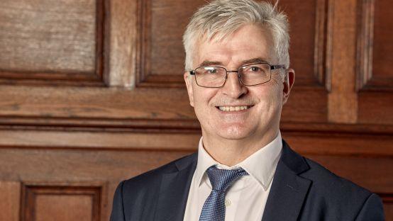 John G. Mc Laughlin, CE, Donegal County Council