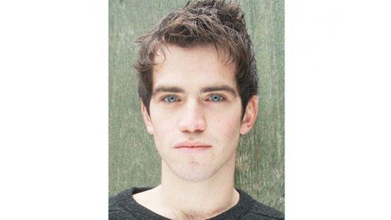 Andrew Simpson headshot