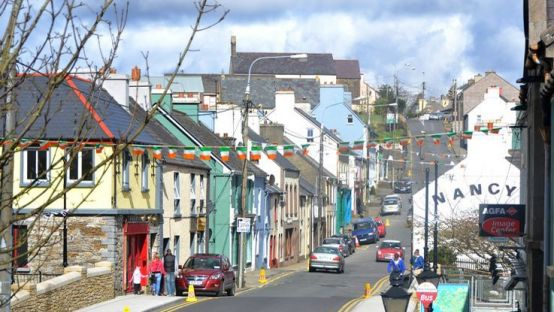 City dwellers looking to Donegal as their new business destination
