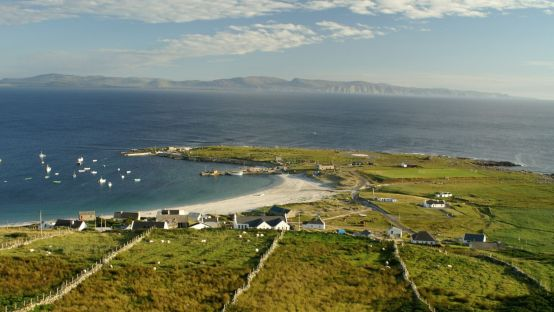 Arranmore Island, Co. Donegal