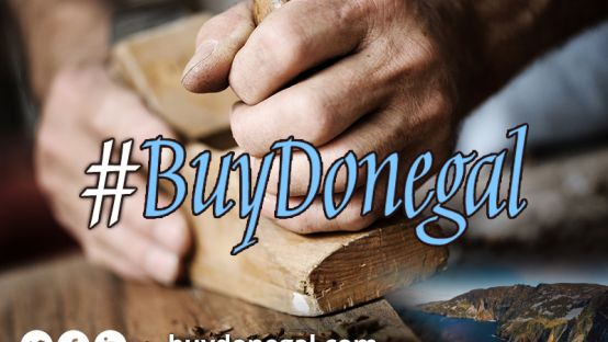 #Buy Donegal this Christmas & beyond