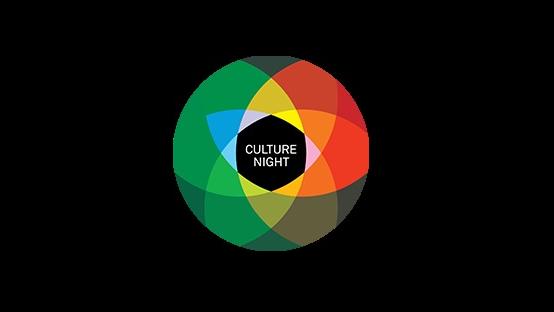 Culture Night Logo