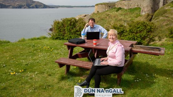 Donegal – Ireland's DNA