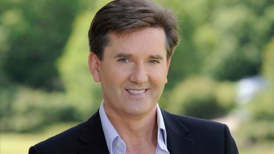 Image of Daniel O Donnell
