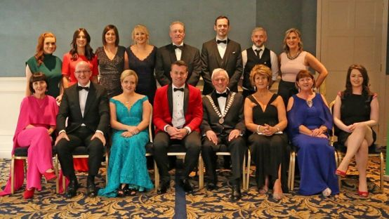 Shay Given - 2017 Donegal Person of the Year