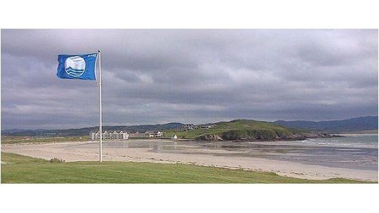 Downings Blue Flag Beach