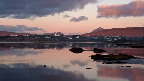 Courtesy of Dunfanaghy Photography