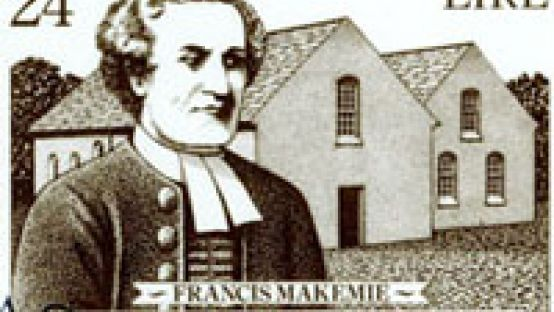 Image of Francis Makemie