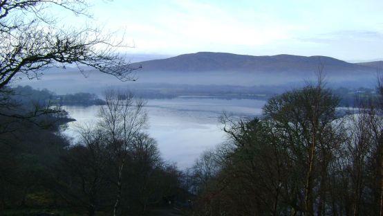 Picture of Gartan Lake