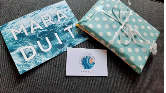 Gift cards from Mara Duit