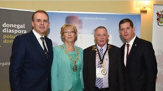 Golden Bridges Conference