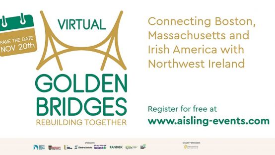Golden Bridges Conference 2020