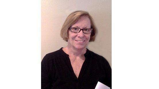 Image of Joyce Curran
