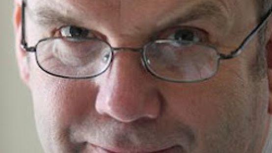 Image of Niall O'Dowd