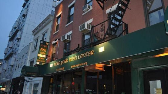 Image of New York Irish Centre