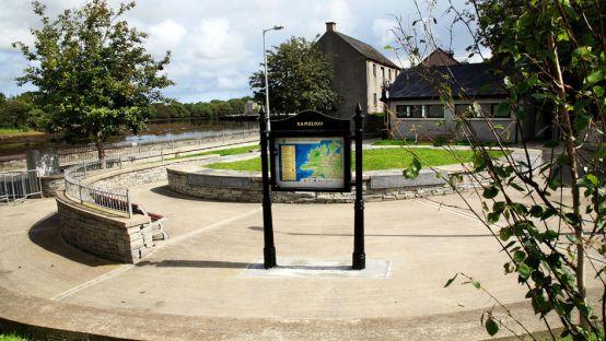 Image of Ramelton Park