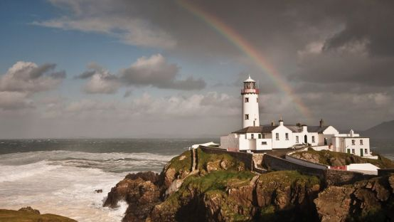 Image of Fanad Lighthouse
