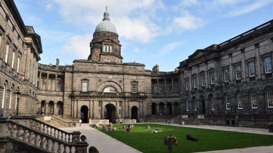 Image of University of Edinburgh
