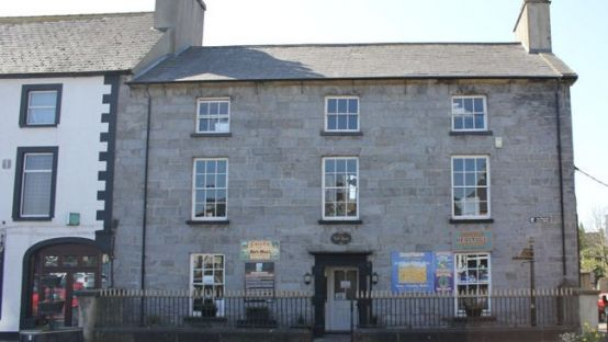 Image of Volt house, Raphoe