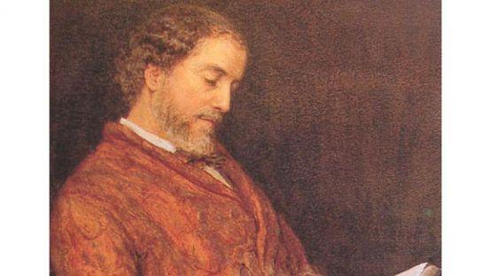 Image of William Allingham Reading