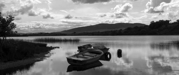 Lough Akibbon, courtesy of Michael High, LKfoto Club