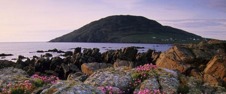 Image of Dunaff Head, Inishowen.