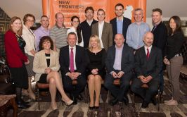 2013/2014 Participants in the New Frontier Programme