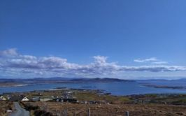 Remote Working with a View - Arranmore