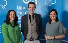Donegal delight as two progress to National Finals of IBYE
