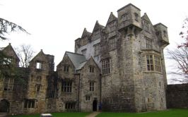 Image of Donegal Castle