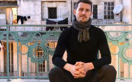 Irish Independent travel writer Pol O Conghaile