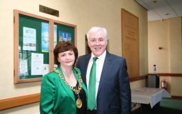 Image of Lord Provost Sadie Docherty