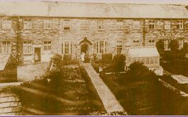 Image of Stranorlar Workhouse