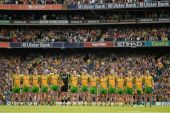 Image of the Donegal Team