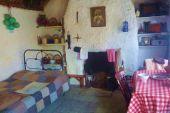 Traditional Fisherman's Cottage in Glencolmcille Folk Village