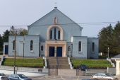 Church of Christ the King at Gortahork