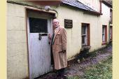 Joe Mullholland at The Laurels Cottage