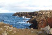 An Image of North Coast of Tory Island