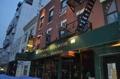 Image of New York Irish Centre