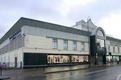 McElhinneys Store Front